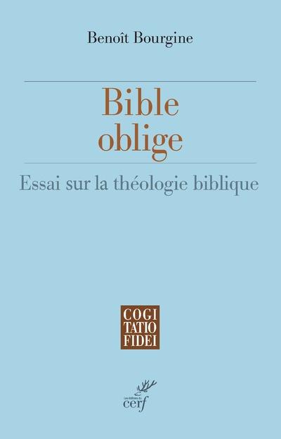 Bible oblige