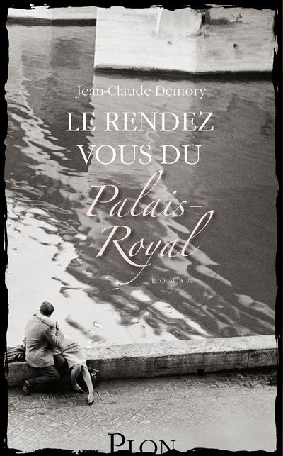 Le rendez-vous du Palais-Royal