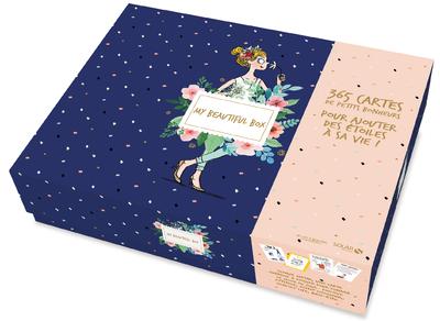Coffret Mon cahier My beautiful box
