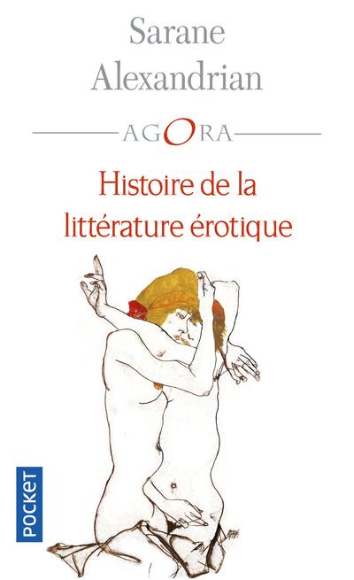 Histoire de la littérature érotisme