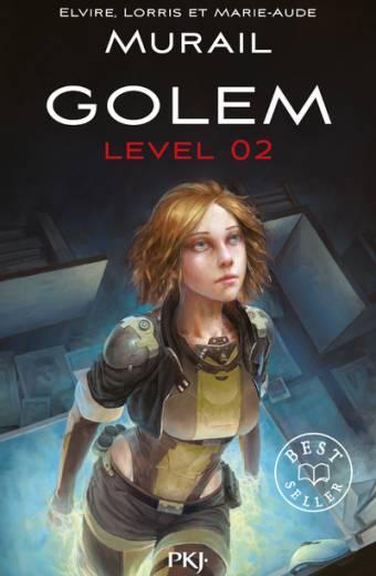 Golem level 02