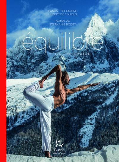 Equilibre - Yoga & montagne