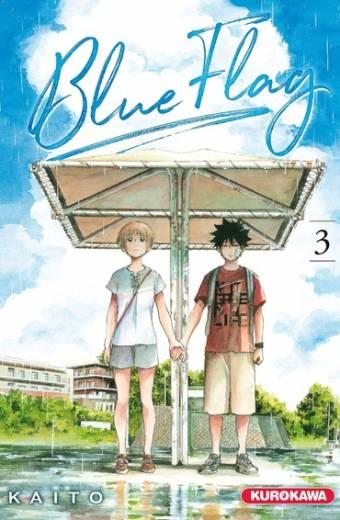 Blue Flag - Tome 03