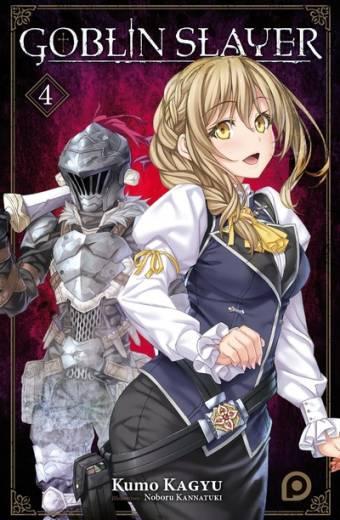 Goblin Slayer (Light Novel) - tome 04