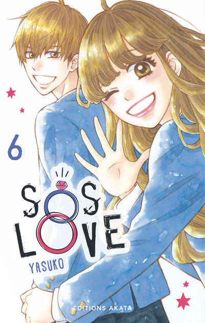 SOS Love - Tome 6