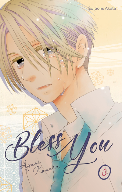 Bless You - Tome 3