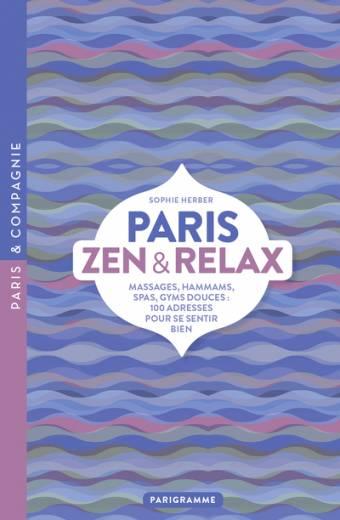 Paris zen & relax