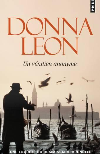 Un Vénitien anonyme. (Réédition)