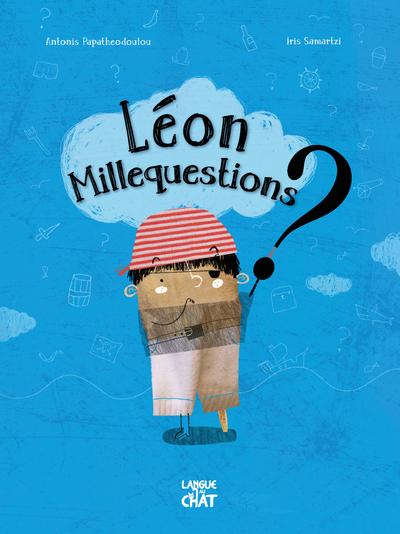 Léon Millequestions - Mes beaux albums
