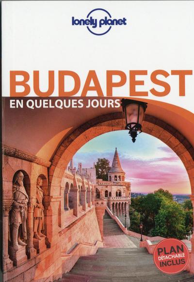 Budapest En quelques jours - 4ed