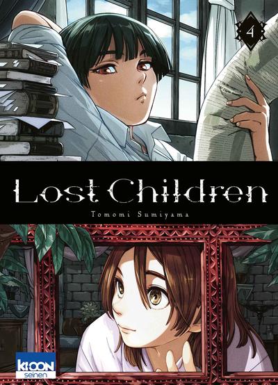 Lost Children T04