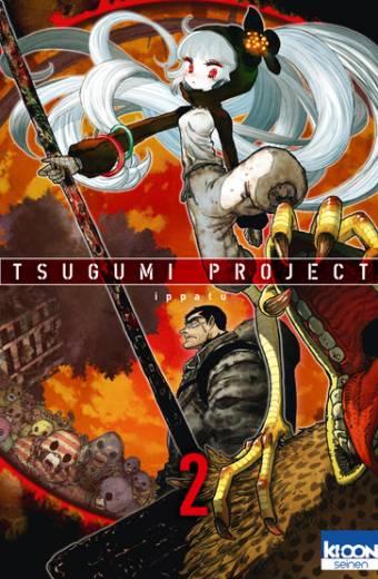 Tsugumi Project T02