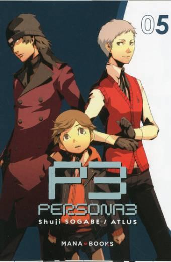 Persona 3 T05