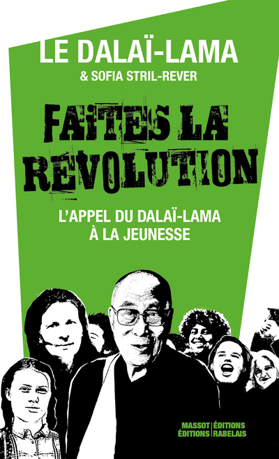 faites la révolution