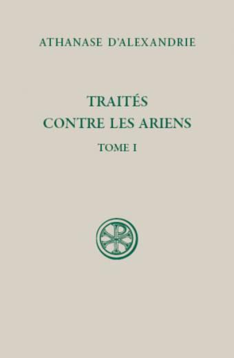 Traités contre les Ariens - tome 1