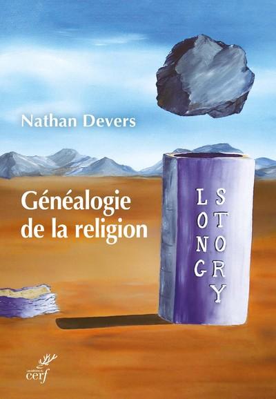 Généalogie de la religion