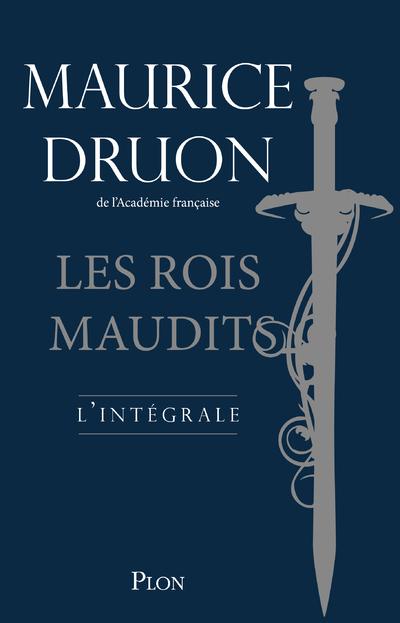 Les rois maudits - Edition intégrale collector