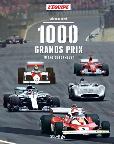1000 Grands Prix