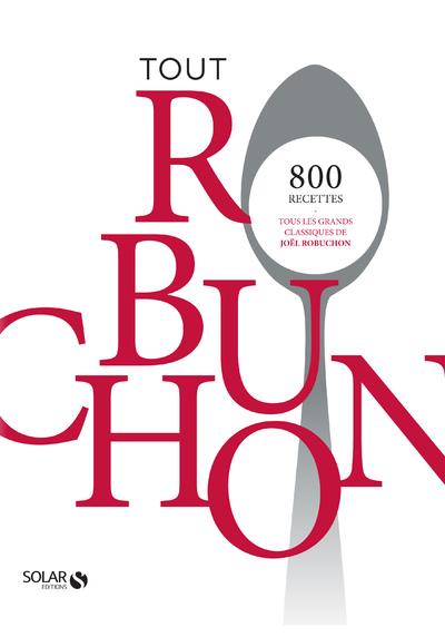 Tout Robuchon - édition collector