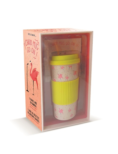 Coffret Chaud mug go on