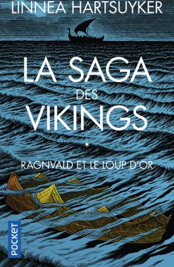 La Saga des Vikings T1