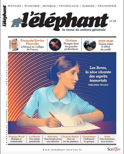 L'éléphant - numéro 28