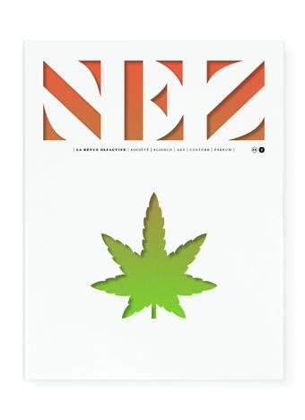 Nez - numéro 8 La revue olfactive