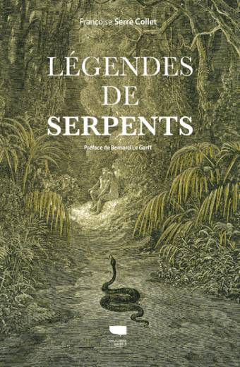 Légendes de serpents