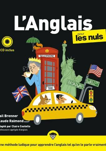 L'Anglais Pour les Nuls, 3e édition