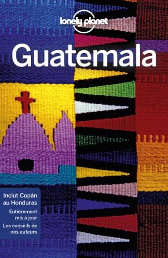 Guatemala - 9ed