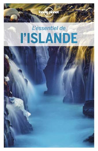 L'Essentiel de l'Islande - 1ed