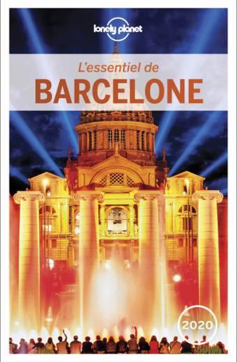 L'Essentiel de Barcelone 2020
