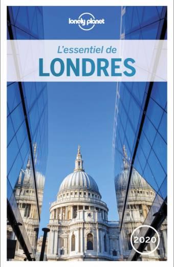 L'Essentiel de Londres 2020