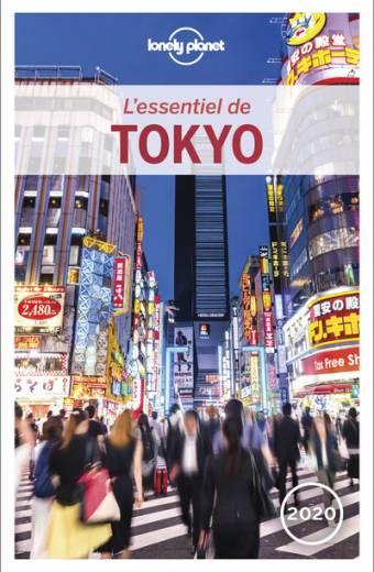 L'Essentiel de Tokyo 2020