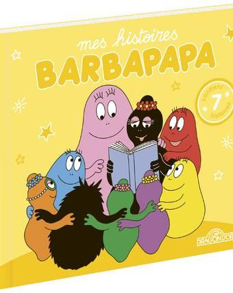 Barbapapa - Mes histoires Barbapapa (volume 3)