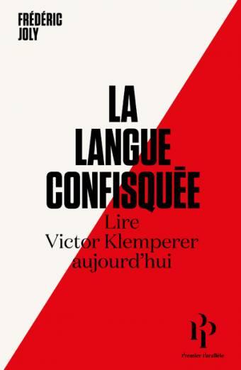 La langue confisquée
