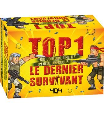 Top 1 - Le dernier survivant