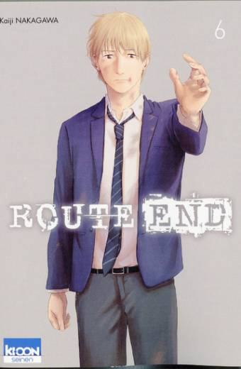 Route End T06