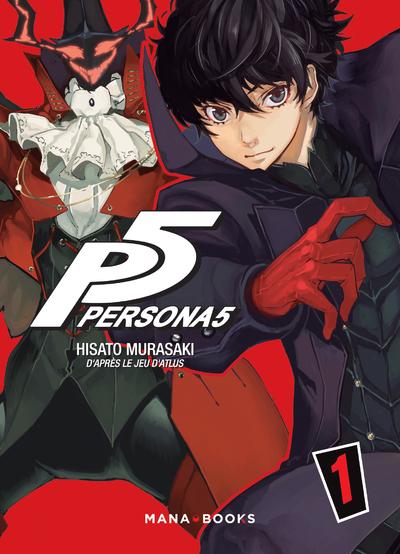 Persona 5 T01