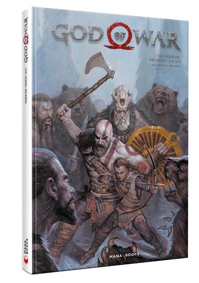 God of War T01