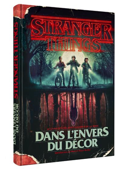 Stranger Things - Dans l'envers du décor