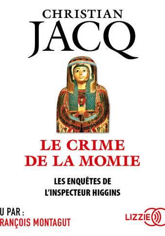 Le Crime de la momie