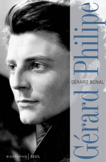 Gérard Philipe, biographie