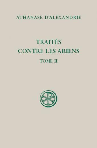 Traités contre les Ariens - tome 2