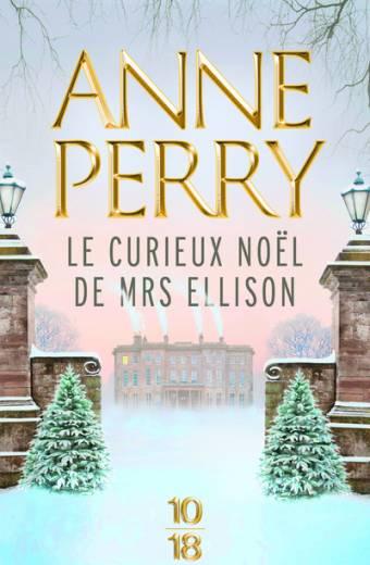 Le Curieux Noël de Mrs Ellison