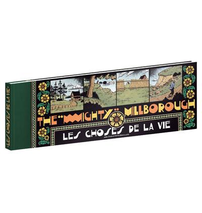 The Mighty Millborough - Les choses de la vie