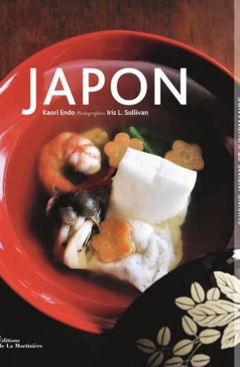 Japon - Cuisine intime et gourmande
