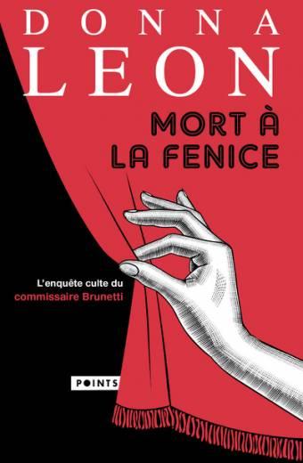Mort à La Fenice - Collector 2019
