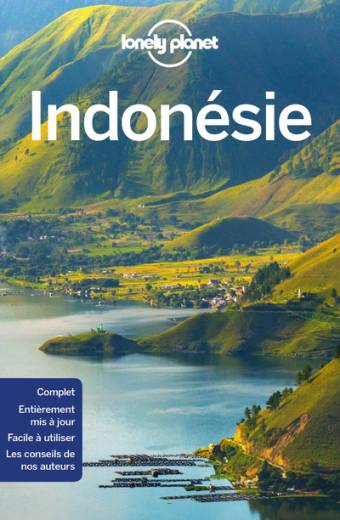 Indonésie - 7ed
