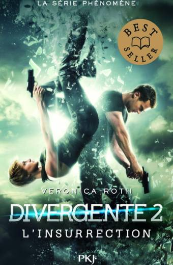 2. Divergente : L'insurrection